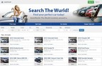AutoWurld's subscription-based wholesale network for the auto industry features a national online marketplace that never closes