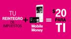 T-Mobile Mobile Money (PRNewsFoto/T-Mobile US)