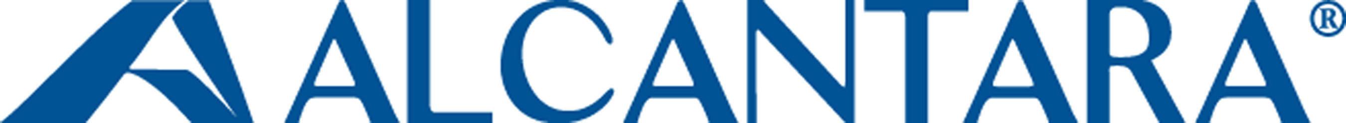 Alcantara Logo. (PRNewsFoto/Alcantara) (PRNewsFoto/Alcantara)