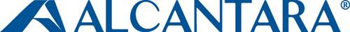 Alcantara Logo.  (PRNewsFoto/Alcantara)