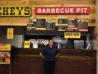 Danessa Williams, owner/operator of the new Dickey's store in Fort Leonard Wood