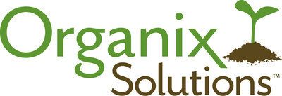Organix Solutions logo