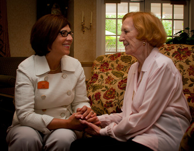 Sunrise Senior Living Provides Support And Tips For Spending The Holidays With Loved Ones Living With Memory Loss