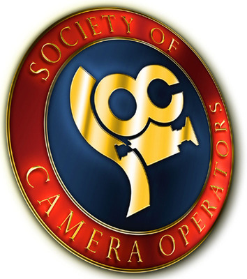SOC Logo.  (PRNewsFoto/Society of Camera Operators)