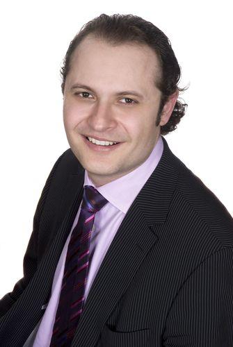 Toni Nijm – Chief Technology Officer, CPA Global (PRNewsFoto/CPA Global)