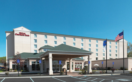 Hilton Garden Inn Philadelphia/Ft.Washington.  (PRNewsFoto/Ethika Investments)