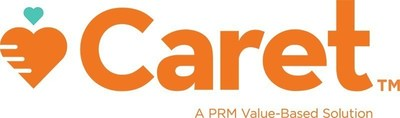 Providing value-based healthcare solutions, CaretTM aligns the demands of patients, providers and payers.