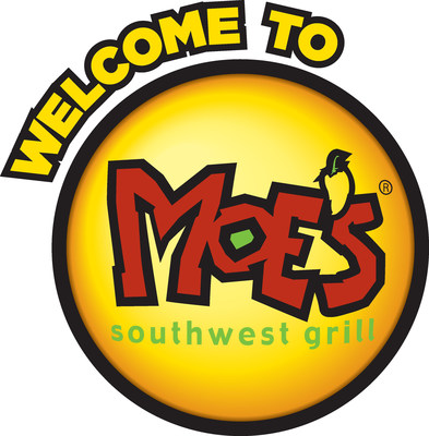 Welcome to Moe's!