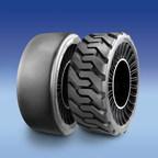 MICHELIN X TWEEL SSL airless radial (PRNewsFoto/Michelin Tweel Technologies)