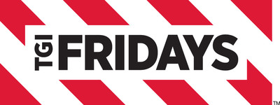 TGI Fridays logo. (PRNewsFoto/TGI FRIDAYS)