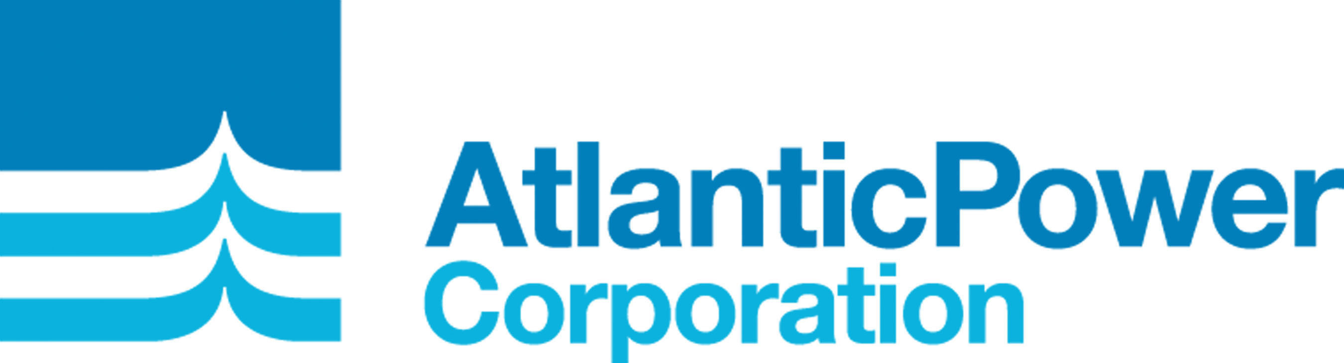 Atlantic Power Corporation Logo.