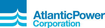 Atlantic Power Corporation Logo.  (PRNewsFoto/Atlantic Power Corporation)