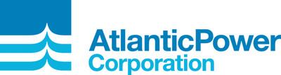 Atlantic Power Corporation Logo. (PRNewsFoto/Atlantic Power Corporation)