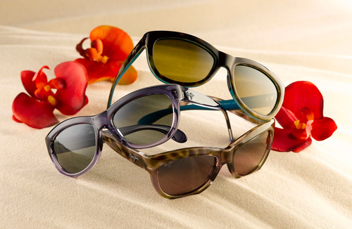 All Maui Jim sunglasses earn the Seal of Recommendation from The Skin Cancer Foundation. (PRNewsFoto/Maui Jim) (PRNewsFoto/MAUI JIM)