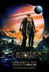"IT'S AN OUT OF THIS WORLD CELEBRATION! International Star Registry has teamed up with Warner Bros. Pictures to celebrate the release of the new movie, ""Jupiter Ascending,"" in theaters beginning February 6th from Warner Bros. Pictures and Village Roadshow Pictures."