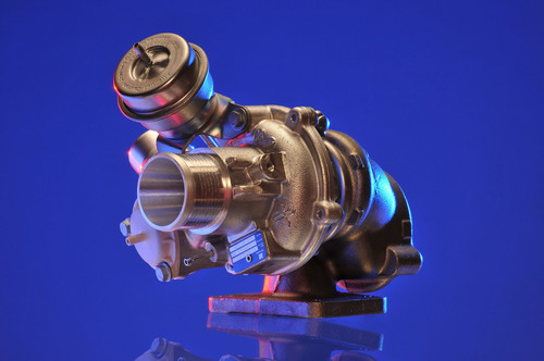 BorgWarner Supplies Turbocharging Technologies For First GDI Engine Designed By BYD Auto In China