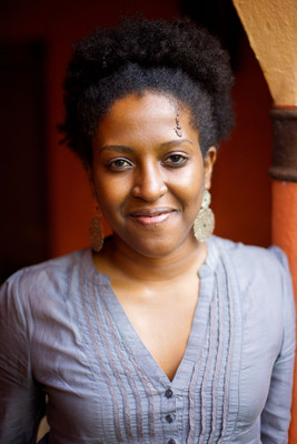 Ory Okolloh, Director, Investments, Omidyar Network.  (PRNewsFoto/Omidyar Network)
