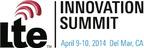 LTE Innovation Summit. (PRNewsFoto/Rohde & Schwarz)