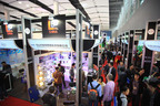 LED CHINA 2013 Closed with Double Digit Percentage Growth in Visitor Numbers