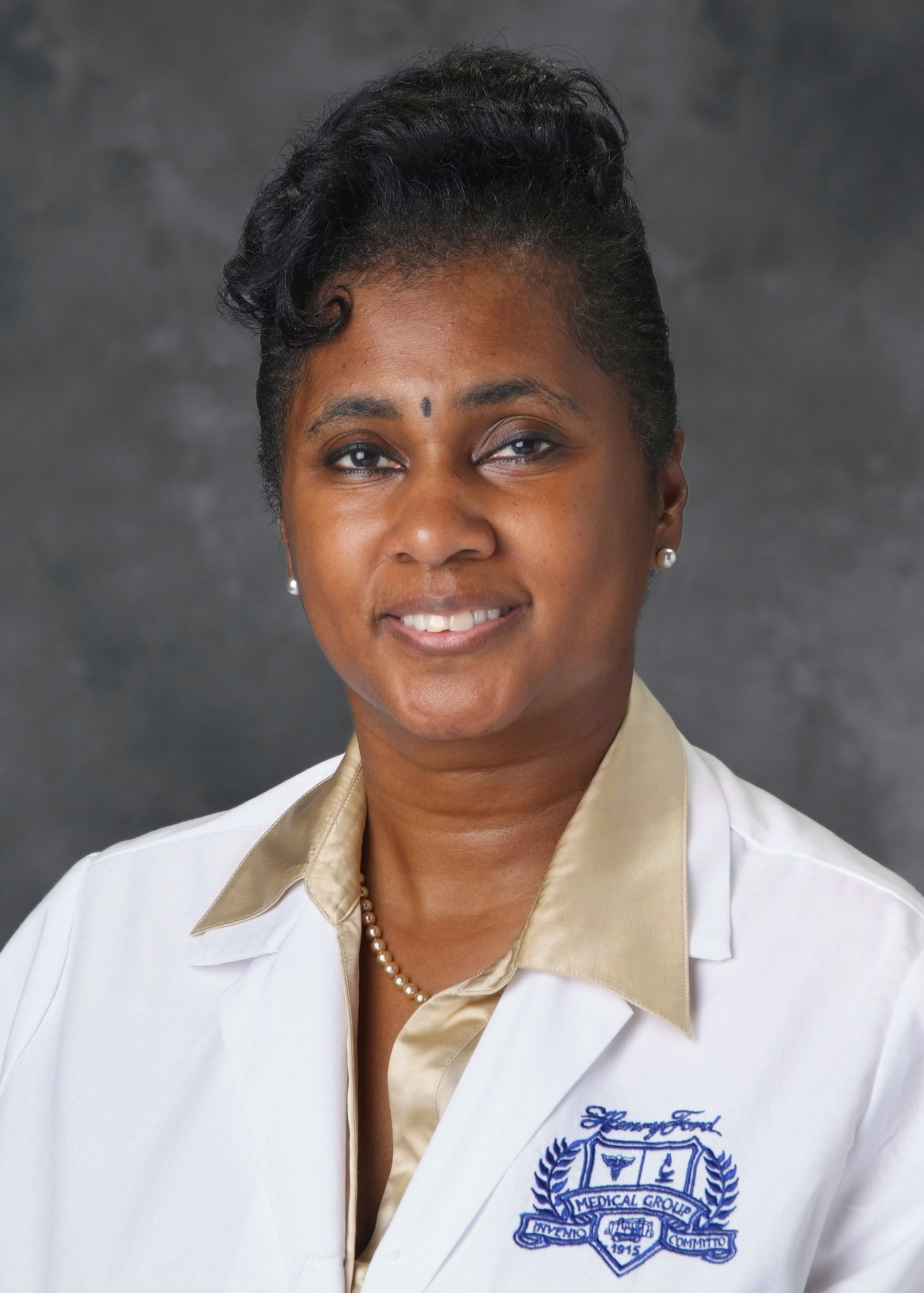 Kimberlydawn Wisdom, M.D., senior vice president of Community Health & Equity and chief wellness & diversity officer, Henry Ford Health System