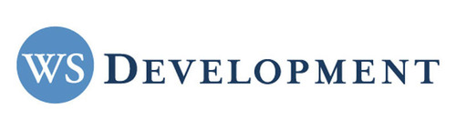 WS Development logo.  (PRNewsFoto/Tanger Factory Outlet Centers, Inc.)
