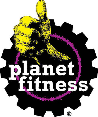 In the past three years, Planet Fitness has donated a total of nearly $1.2 million to The Breat Cancer Research Foundation.  (PRNewsFoto/Planet Fitness)