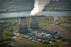 Construction Declared Substantially Complete at Watts Bar Unit 2 in Tennessee