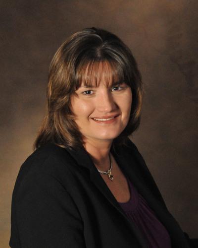 Sheila K. Taylor, SVP Finance, Menlo Worldwide Logistics.  (PRNewsFoto/Menlo Worldwide Logistics)