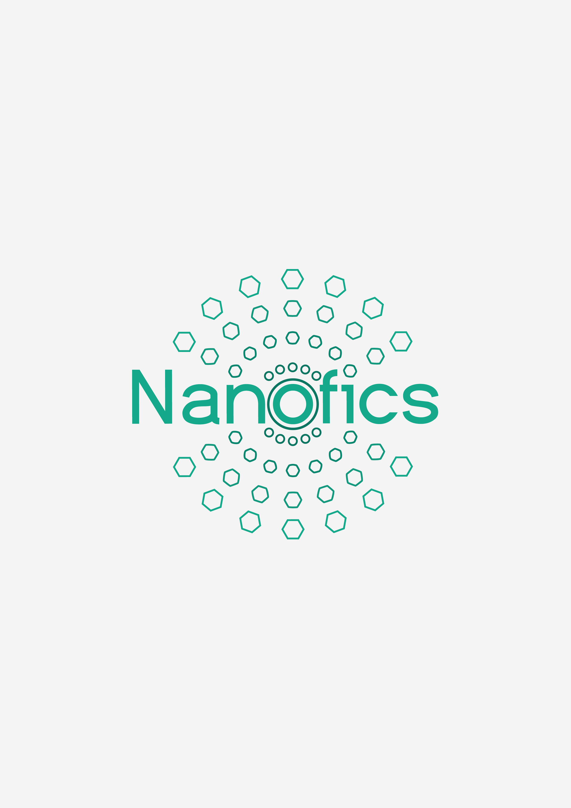 Nanofics Logo (PRNewsFoto/Europlasma)