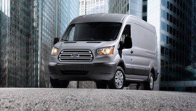 Ford this week begins welcoming nearly 1,000 new employees at its Kansas City Assembly Plant to prepare for the launch of the all-new Ford Transit that goes on sale in the U.S. this summer. The company also is announcing that 175 additional employees will be hired by March to help build the new Transit. (PRNewsFoto/Ford Motor Company) (PRNewsFoto/FORD MOTOR COMPANY)