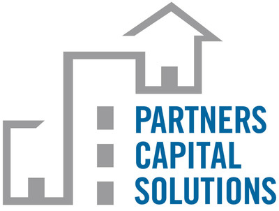 Partners Capital Solutions Inc. is a private portfolio capital provider and creates sophisticated, structured financing solutions for real estate deals up to $10 million in the Western United States.  (PRNewsFoto/Partners Capital Solutions, Inc.)