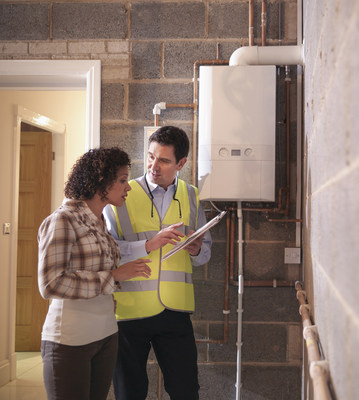 Water heaters are energy intensive appliances. In fact, they are the second largest energy user in the home, and as they age, they become less efficient, requiring even more energy.
