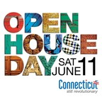 Celebrate Connecticut Open House Day on Saturday, June 11
