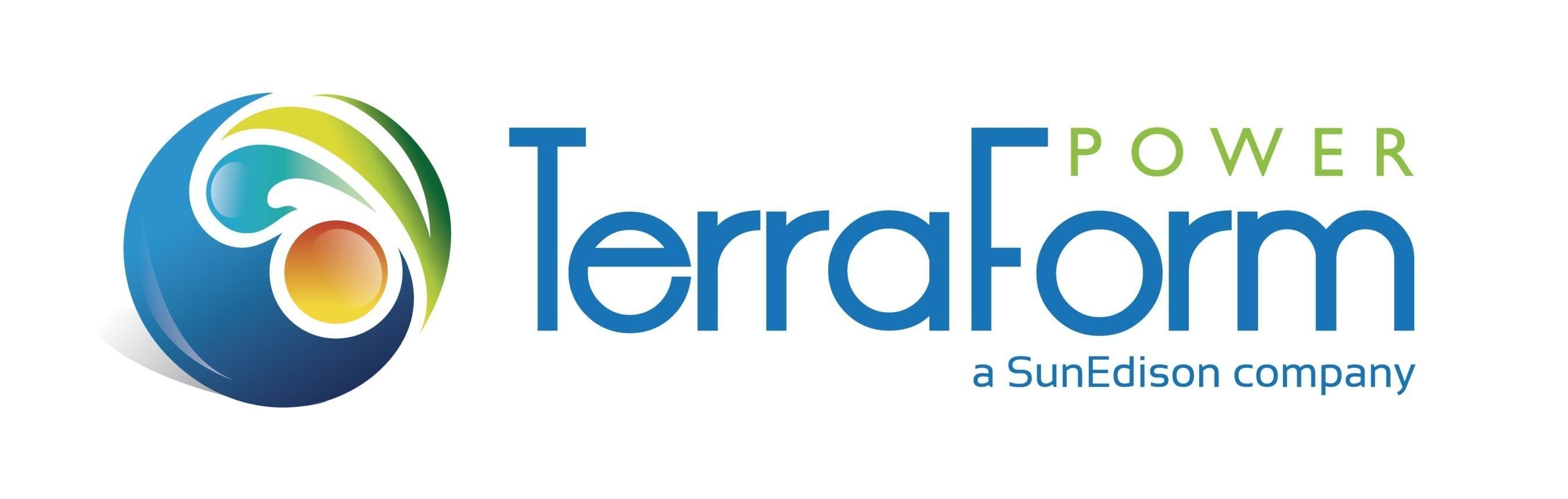 TerraForm Power logo