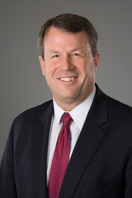Timothy G. Henry, President and CEO