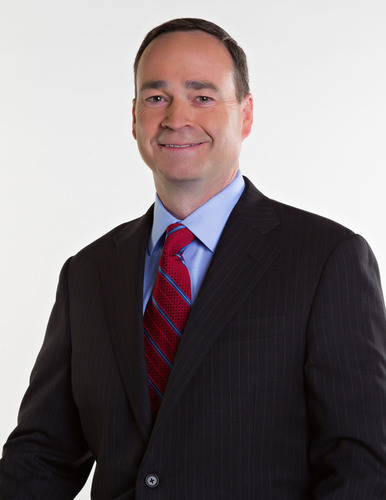 Patrick Pacious, Chief Operating Officer, Choice Hotels International, Inc. (PRNewsFoto/Choice Hotels International, Inc.) (PRNewsFoto/CHOICE HOTELS INTERNATIONAL...)