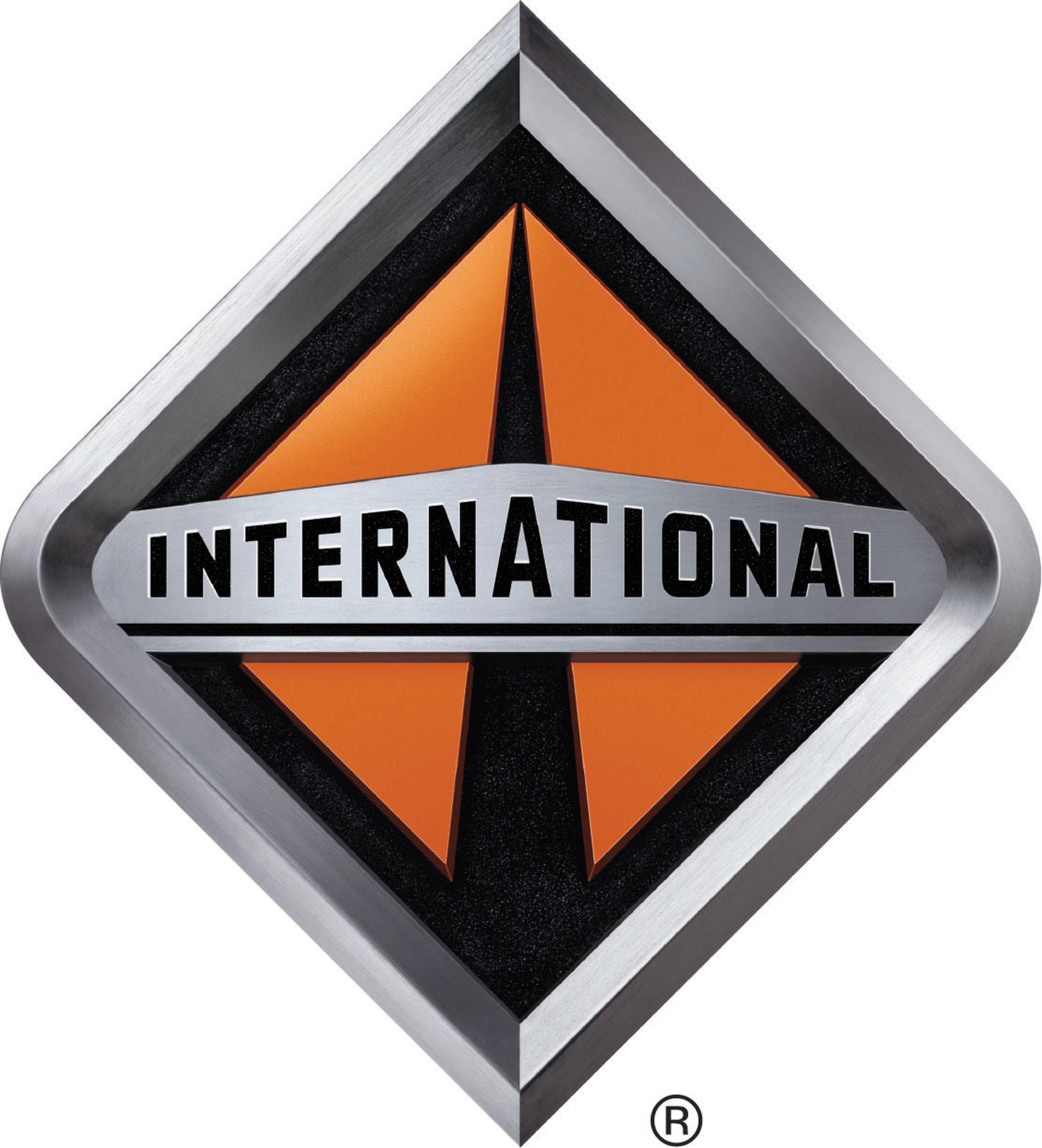 International Logo.