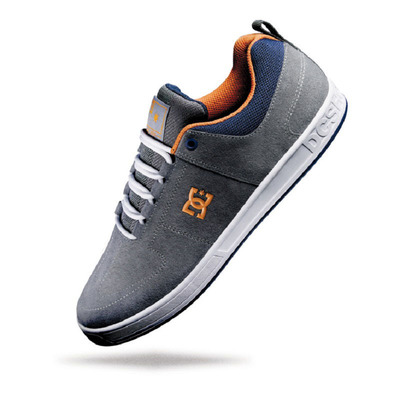 DC Shoes celebrates 20 years with an anniversary edition of the Lynx skate shoe. (PRNewsFoto/DC Shoes) (PRNewsFoto/DC SHOES)