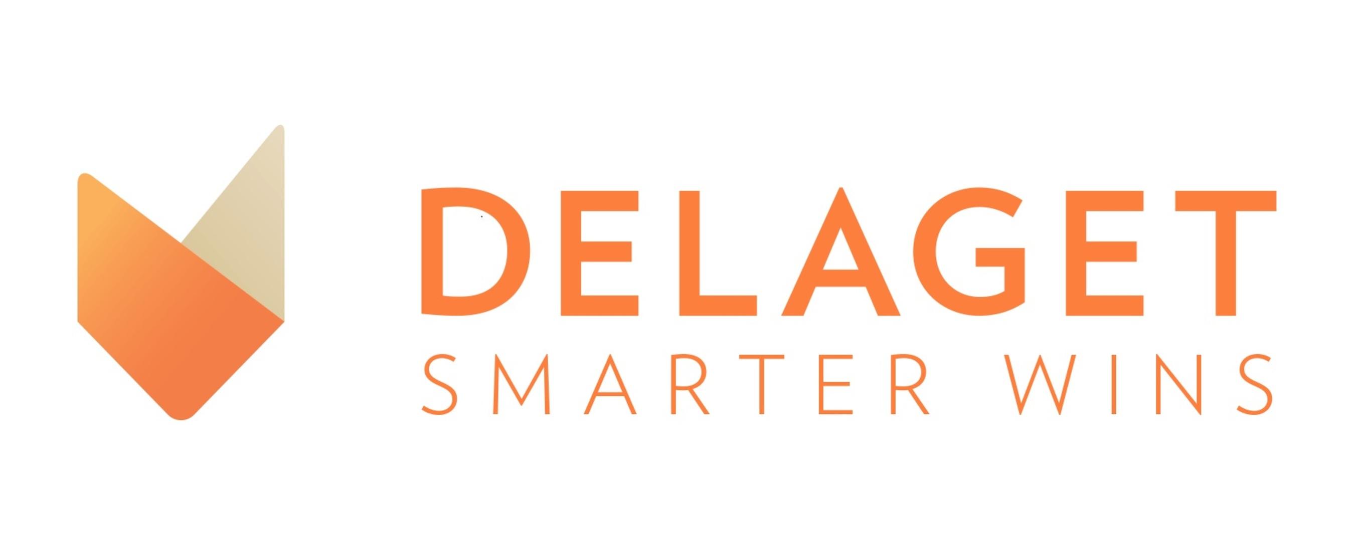 Delaget Logo