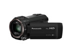 Panasonic pushes the boundaries of home cinematography with 2015 line-up of 4K and Full HD camcorders