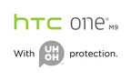 HTC America Inc. unveils UH OH(TM) Protection