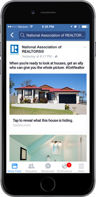 Get Realtor Mock Up