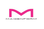 The Art of Form: New Maidenform Logo.  (PRNewsFoto/Maidenform Brands, Inc.)