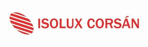 Isolux Corsan logo (PRNewsFoto/Isolux Corsan)