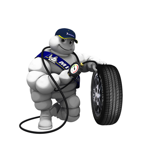 michelin and the weather channel team up to promote safe driving