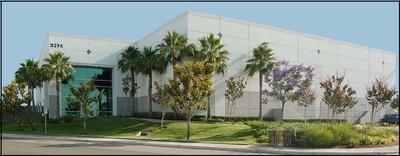 OMP ANNOUNCES THE SALE OF ENTERPRISE DISTRIBUTION CENTER, RIALTO, CA.  (PRNewsFoto/Overton Moore Properties)