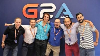G2A.COM Hosts Regional Media Day