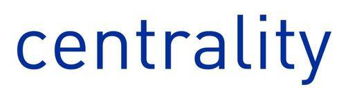Centrality Ltd Logo (PRNewsFoto/Centrality Ltd)