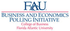 The Business and Economics Polling Initiative (BEPI) at Florida Atlantic University conducts surveys on business, economic, political, and social issues with main focus on Hispanic attitudes and opinions at regional, state and national levels. (PRNewsFoto/Business and Economics Polling..)