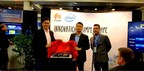 Huawei Launches New-Generation HPC Platform FusionServer X6000 at SC16